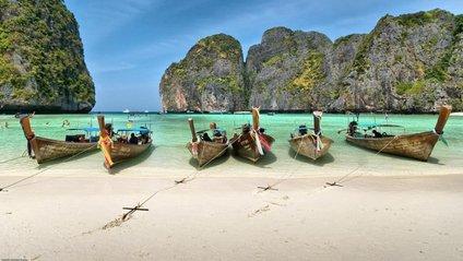 Таїланд - фото 1