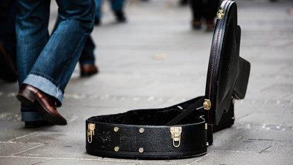 Вуличні музиканти - фото 1