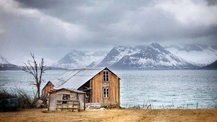 Забуті помешкання Скандинавії - фото 1