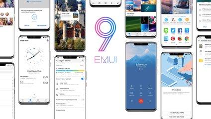Huawei працює над власною ОС - фото 1