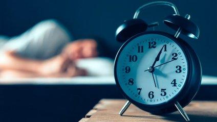 Дефіцит сну викликає неконтрольований гнів - фото 1