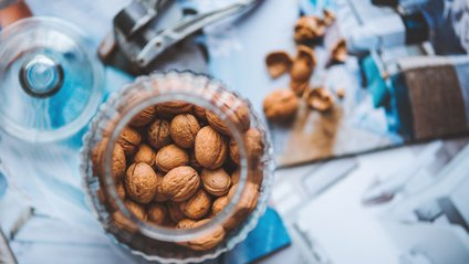 Чим корисні волоські горіхи - фото 1