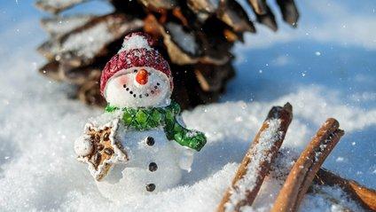 Погода на сьогодні 2 грудня в Україні - фото 1