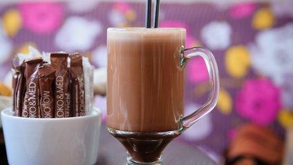 Какао знижує підвищений кров'яний тиск - фото 1