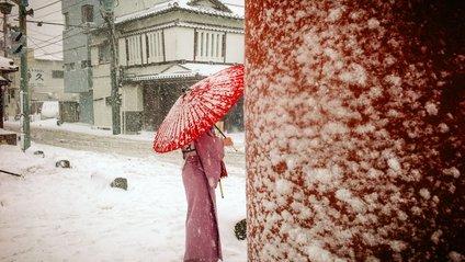 Японія у вуличних фото - фото 1