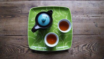 Чому корисно пити зелений чай - фото 1