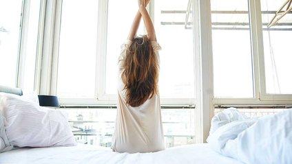 Пізнє прокидання негативно вплине на вашу продуктивність - фото 1