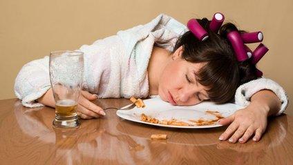 Смажена їжа є складною в плані перетравлення - фото 1