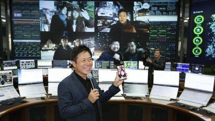 Перший 5G-клієнт запустив рішення 5G для машинного зору - фото 1