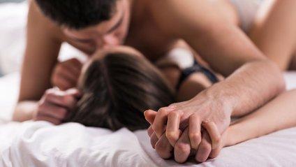 Заняття сексом дійсно спалює калорії, але не так сильно - фото 1