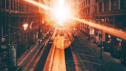Подорожі у фото Ніла Кумара - фото 1