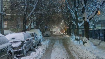 Погода на сьогодні 5 грудня в Україні - фото 1