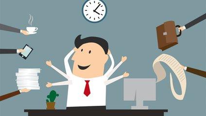 На продуктивність позитивно впливає ранковий інтим - фото 1