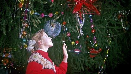 Мода прикрашати на Новий рік ялинку прийшла до нас з XVI століття - фото 1