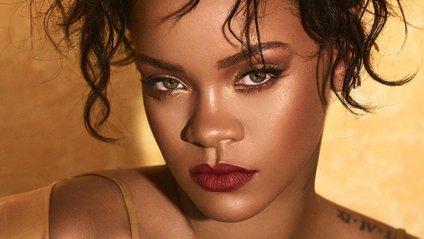 Rihanna роздяшлась у рекламі - фото 1