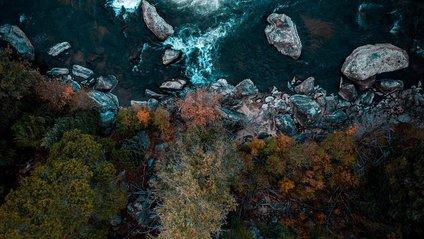 Вражаючі фото з висоти від Остіна Дівайна - фото 1