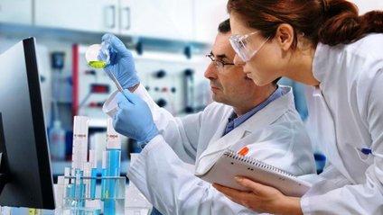 Науковці перевіряють тест на рак - фото 1