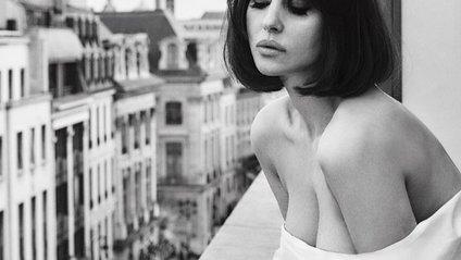 Моніка Беллуччі знялась для обкладинки iO Donna - фото 1