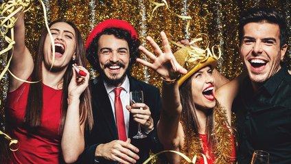Одяг на Новий рік 2019 - фото 1