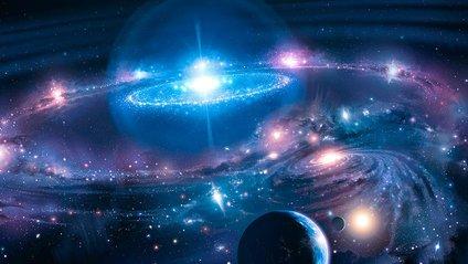 Будова Всесвіту - фото 1