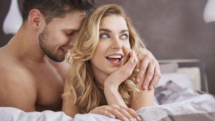 Ось чому деякі жінки не схильні до сексу - фото 1