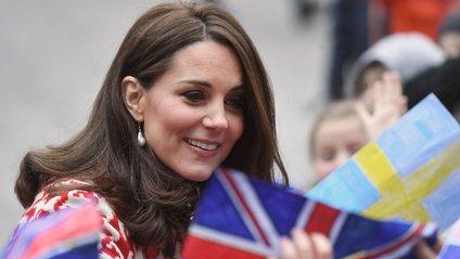 Принц Вільям потролив Кейт Міддлтон - фото 1