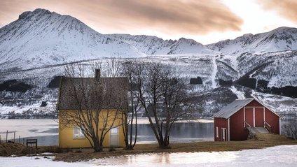 Вражаючі фото Норвегії - фото 1