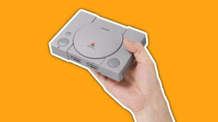 На консоль Sony PlayStation Classic встановлено всього 20 ігор - фото 1