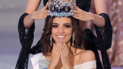 Найкращі світлиниВанессиПонс де Леон– Міс світу 2018 - фото 1