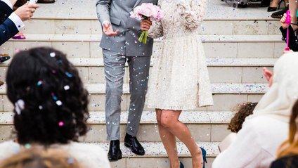 Ідеальний вік для весілля - фото 1
