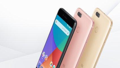 Власники Xiaomi Mi A1 можуть оновити свої смартфони - фото 1