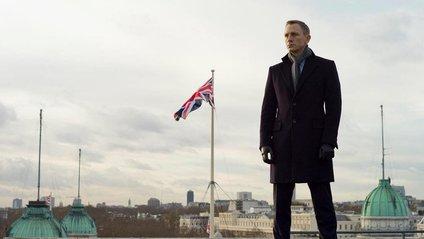 Фільм про агента 007 вийде у 2020 році - фото 1