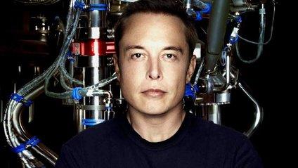 Ілон Маск - фото 1