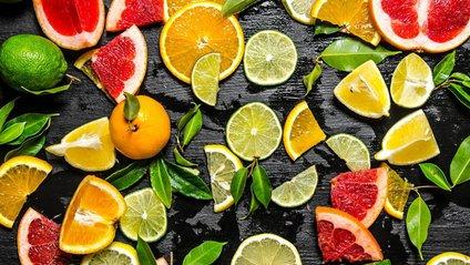 Грейпфрут –ефективний засіб і для боротьби із зайвою вагою - фото 1