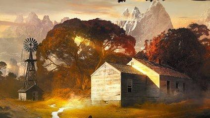 Казковий світ у роботах Мартіни Стіпан - фото 1