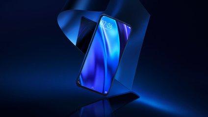 Новий смартфон від Vivo - фото 1