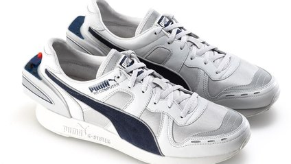 Смарт-кросівки Puma вийдуть обмеженим тиражем - фото 1