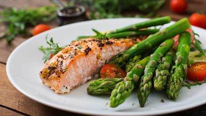 Взимку особливо важливо їсти рибу - фото 1