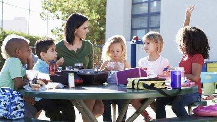 Початок навчального дня впливає на успішність - фото 1