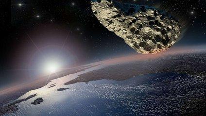 Гідроксили можуть бути присутніми на всій поверхні Бенну - фото 1