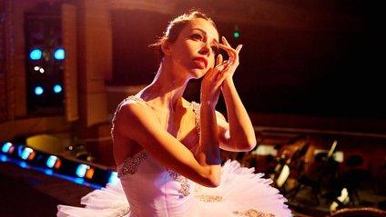 Балерина порадила придивитися до природних відтінків - фото 1