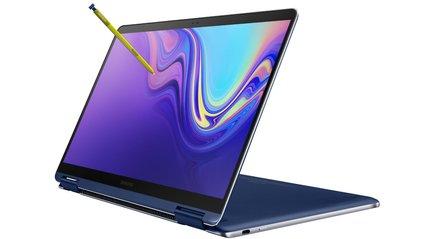 Новинка від Samsung отримала більший екран - фото 1