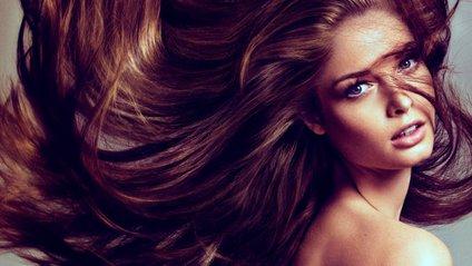 Ці продукти зроблять ваше волосся здоровим - фото 1
