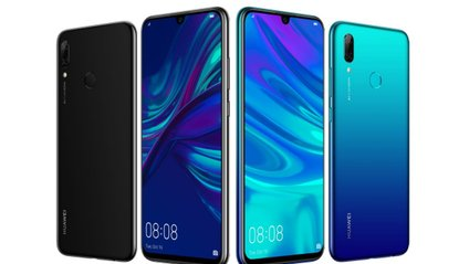 Huawei P Smart 2019 можна буде купити наприкінці грудня - фото 1