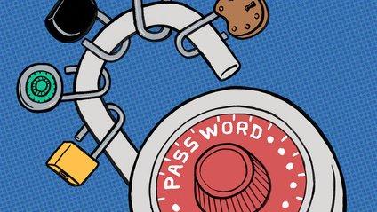 Гайда міняти свої паролі! - фото 1
