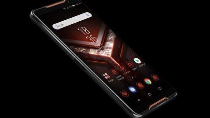 ASUS може відмовитися від звичайних смартфонів - фото 1