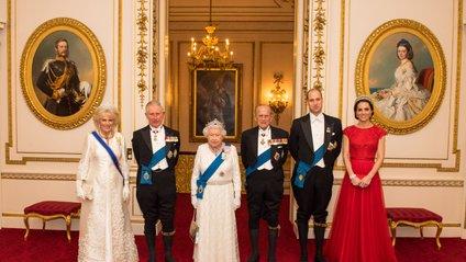 Ось що не подобалося Єлизаветі II - фото 1