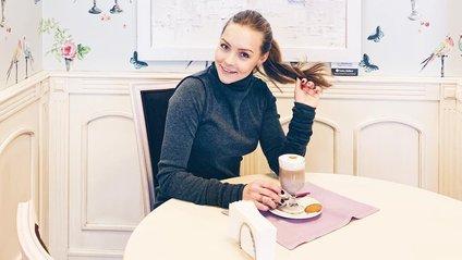 Олена Шоптенко - фото 1