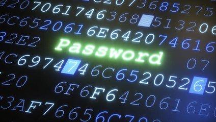 Найпопулярніші паролі - фото 1