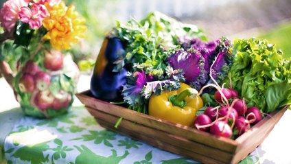 Учені розповіли про шкоду органічних овочів і фруктів - фото 1